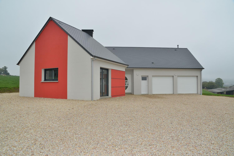 Maisons Plain Pied Maisons Vivre Ici Saint Lô Cherbourg