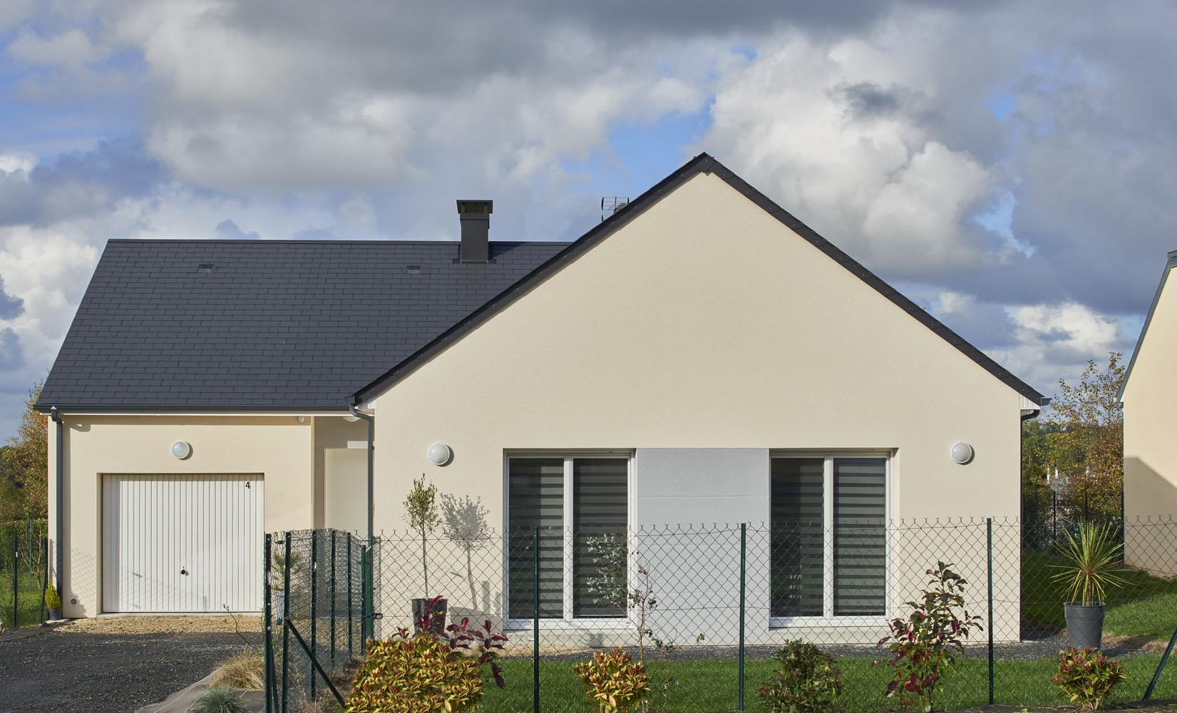 Maison Plain Pied - Cherbourg - 04