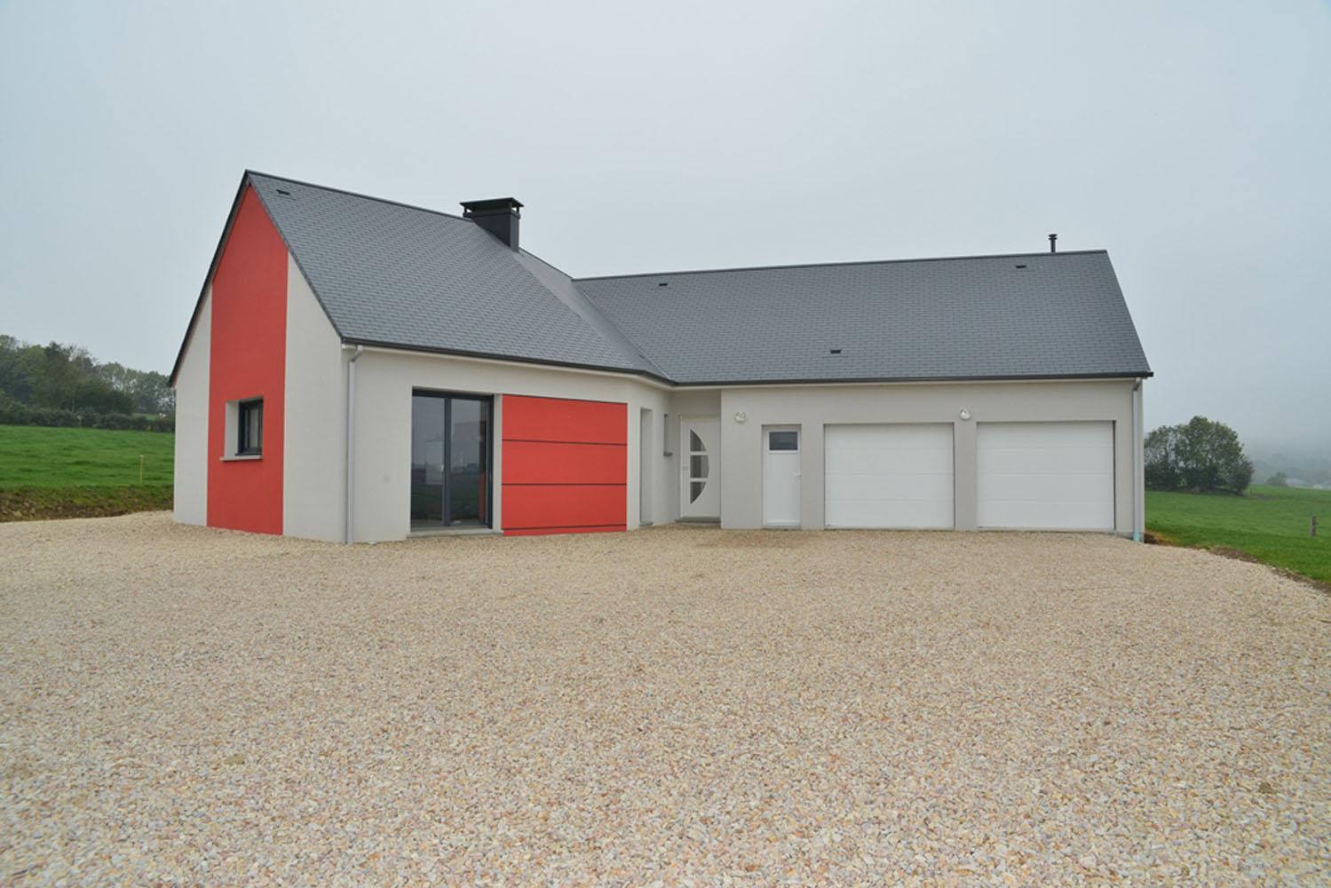 Maison Plain Pied - Cherbourg - 19