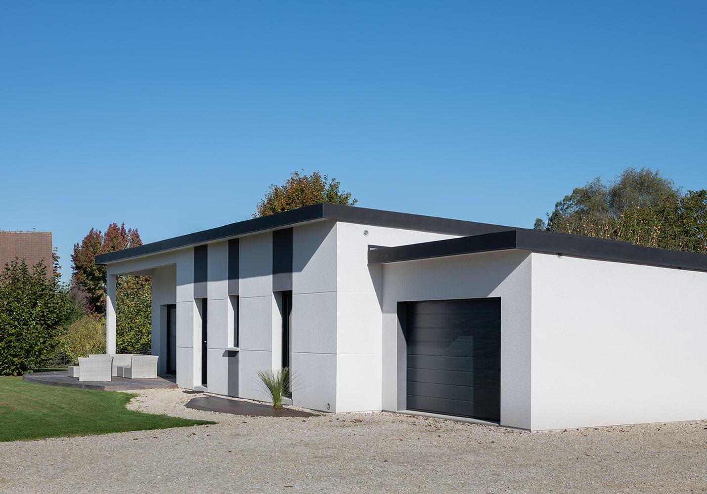 Maison Plain Pied-Carentan (proximité Saint Lo)-manche 50-DSC2220