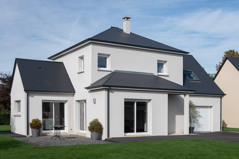 Maison traditionnelle-Saint Gilles (proximité Saint Lo)-manche 50-DSC2318