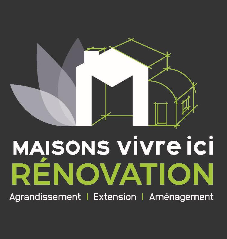 MAISONS VIVRE ICI RENOVATION