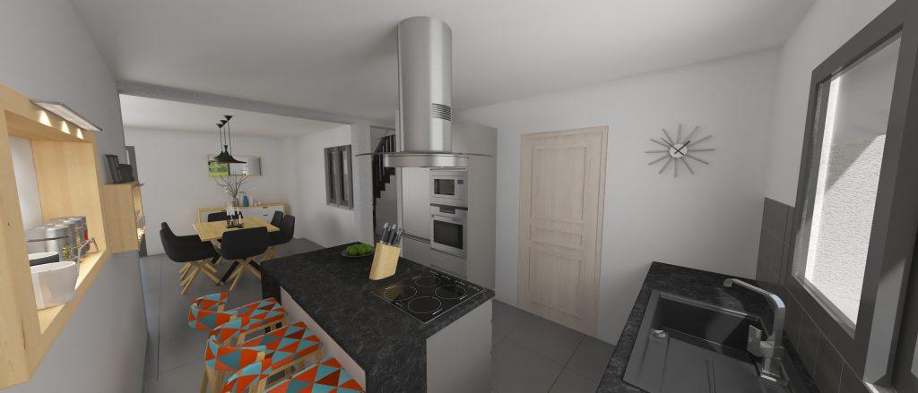 plans personnalisés maisons vivre ici