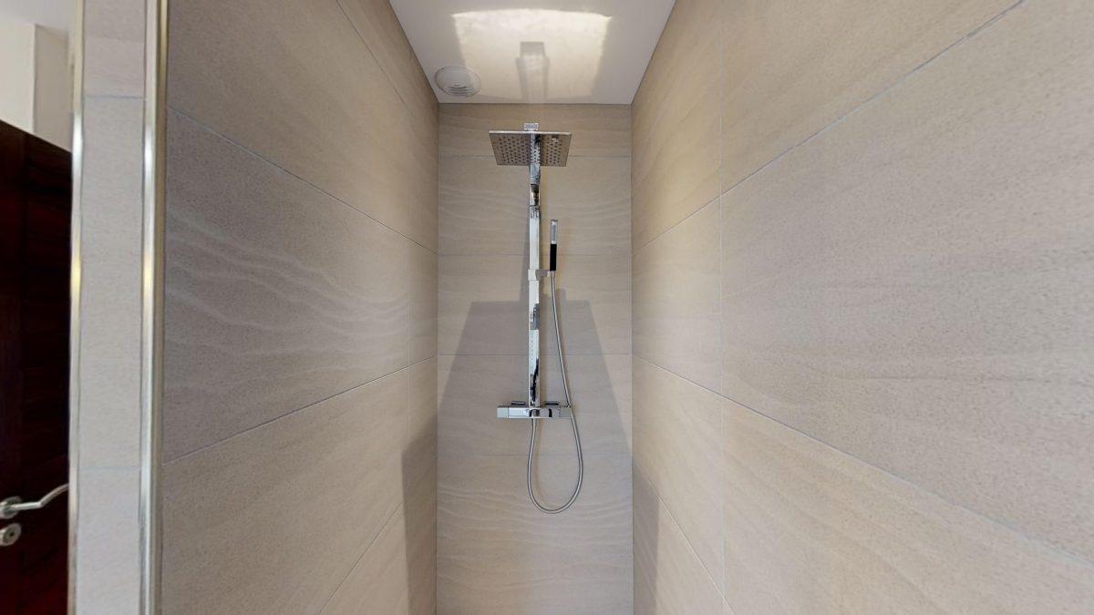 La douche à l'italienne : tout savoir