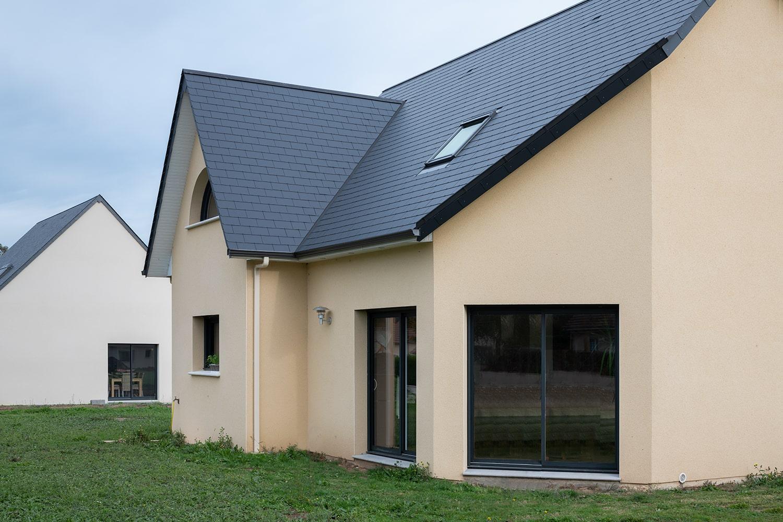 Maison Clé En Main Calvados maisons traditionnelles - maisons vivre ici : saint lô